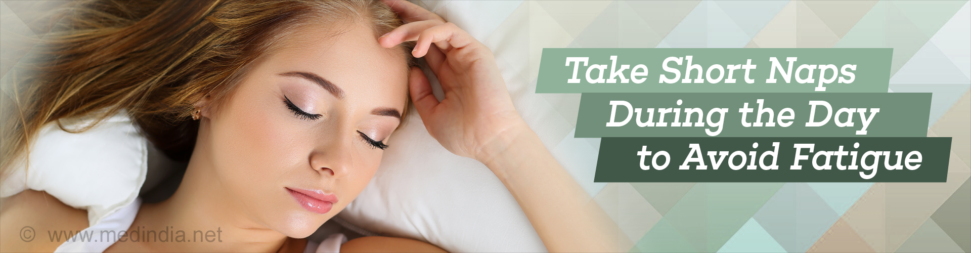 Home Remedies for Fatigue