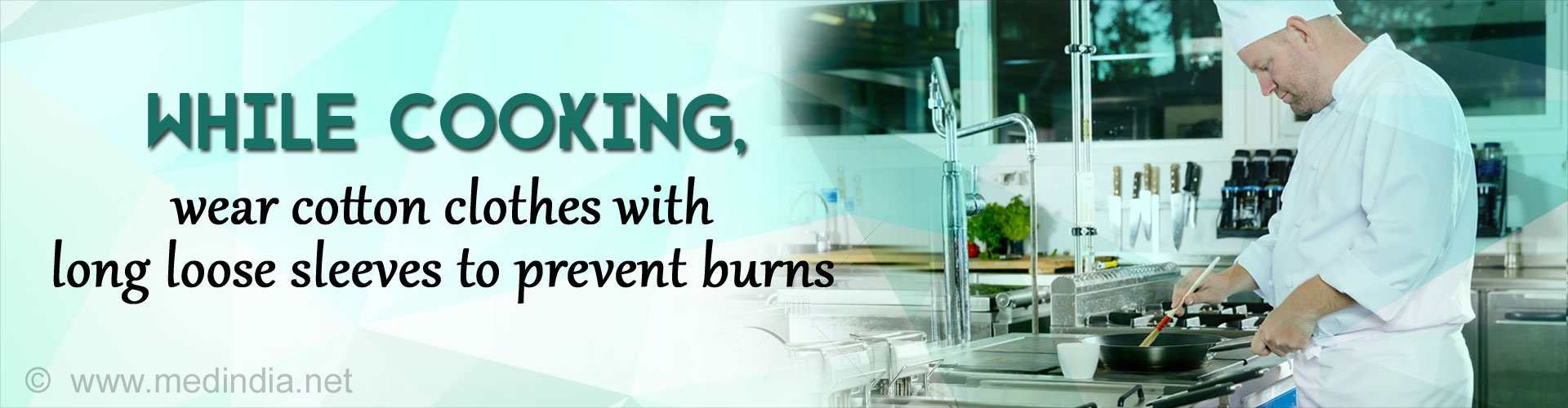 Do's and Don'ts of Natural Treatments for Burns