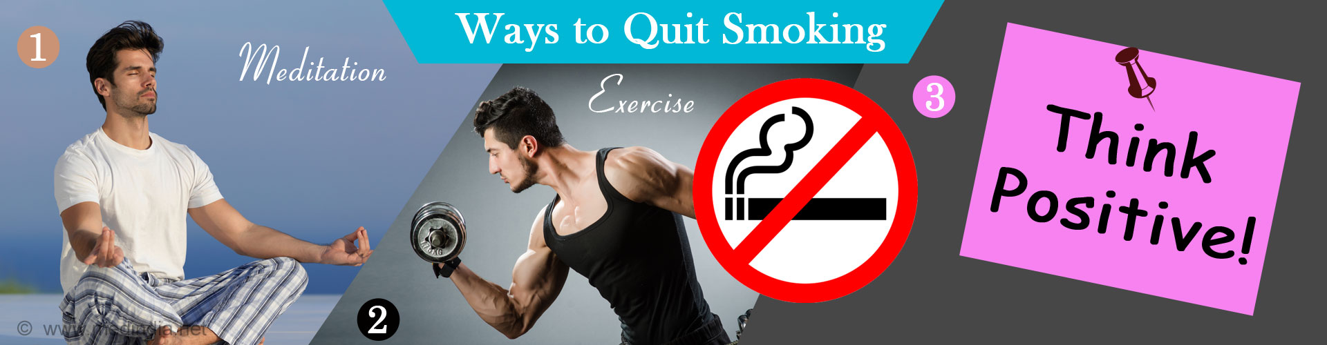 Natural Remedies to Quit Smoking