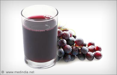 Discoloring Agents of Teeth: Grape Juice