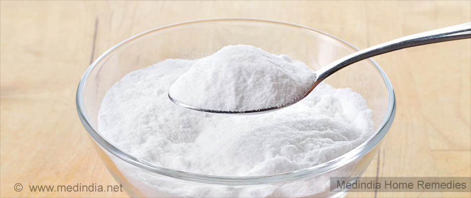 Home Remedies To Curb Urinary Tract Infection: Baking Soda