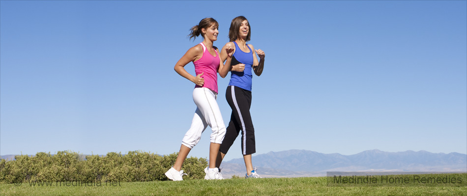 Be Active For Muscle Flexibility