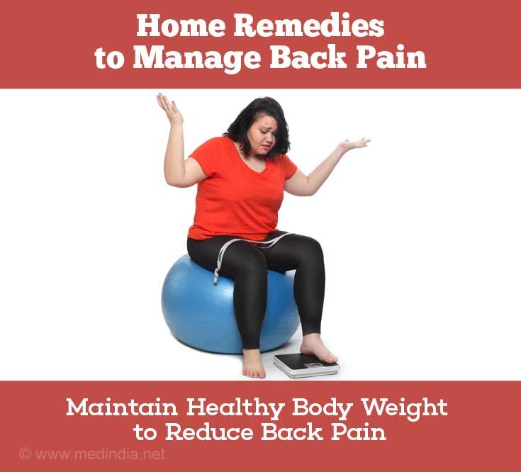 Body Weight Management
