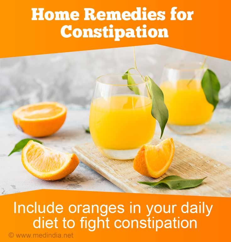 Home Remedies for Constipation in Adolescents and Adults: Breakfast Cereal