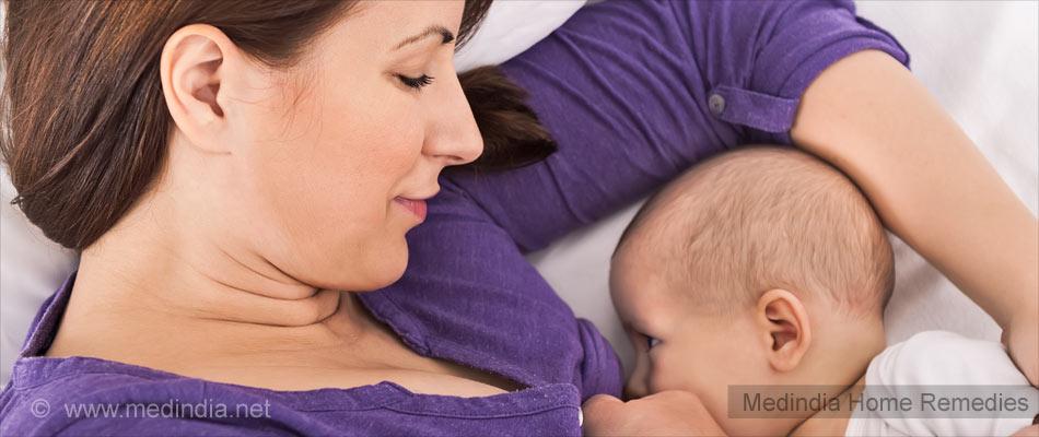 Breast Milk for Allergies