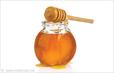 Home Remedies for Bronchitis: Honey