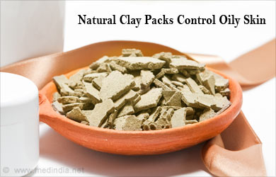 Clay Controls Oil