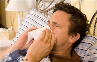 Causes of Ear Blockage: Cold