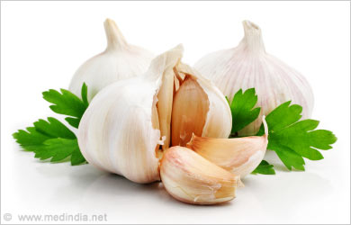 Home Remedies for Erectile Dysfunction: Garlic