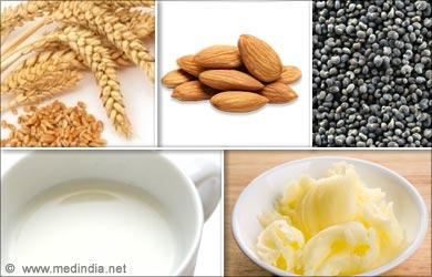 Home Remedies for Vertigo: Fiber Milk