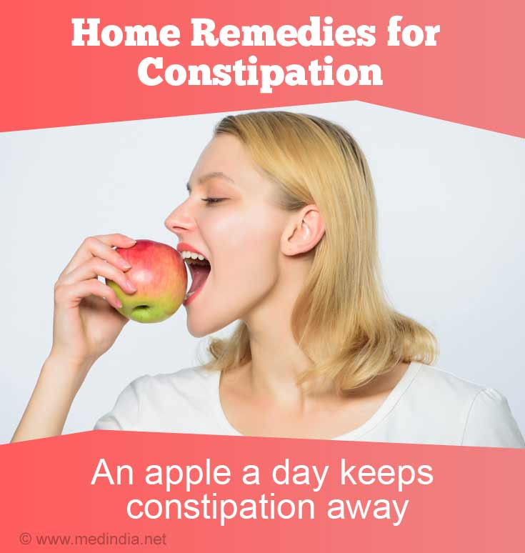 What Foods Relieve Constipation In Babies