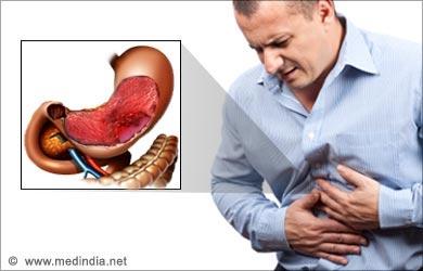 Symptoms of acidity: Heart Burn
