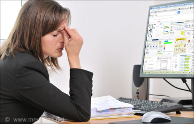 Home Remedies to Improve Eyesight: Computer Screen