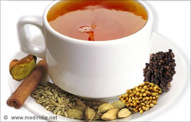 Home Remedies for Sore Throat: Indian Spices