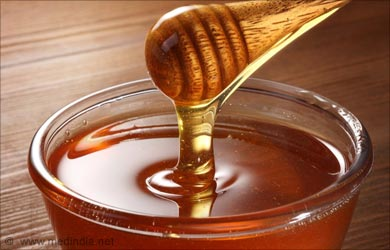Home Remedies for Insect Bites: Raw Honey