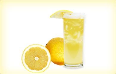 Home Remedies for Vomiting: Lemon Juice