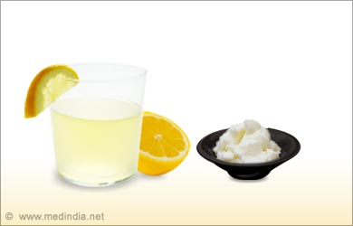 Home Remedies for Lice: Limejuice and Garlic Paste