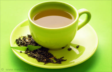 Home Remedies to Improve Low Immunity: Green Tea