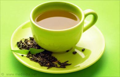 Home Remedies to Improve Low Immunity: Green Tea