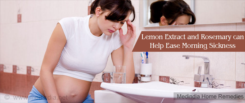 Causes of Morning Sickness