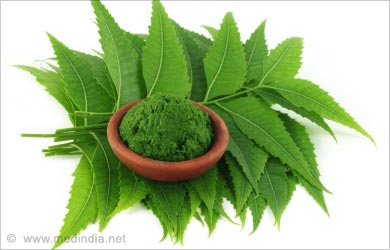 Home Remedies for Hair Loss: Neem