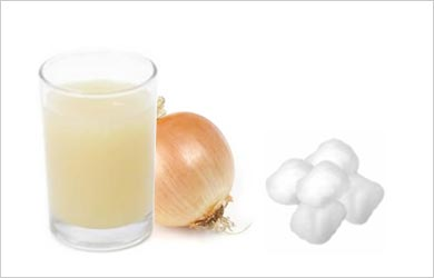 Home Remedies for Earache: Onion Juice