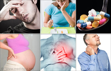 Causes of Poor Appetite