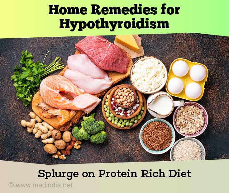 Protein Regulates the Functon of Thyroid Gland