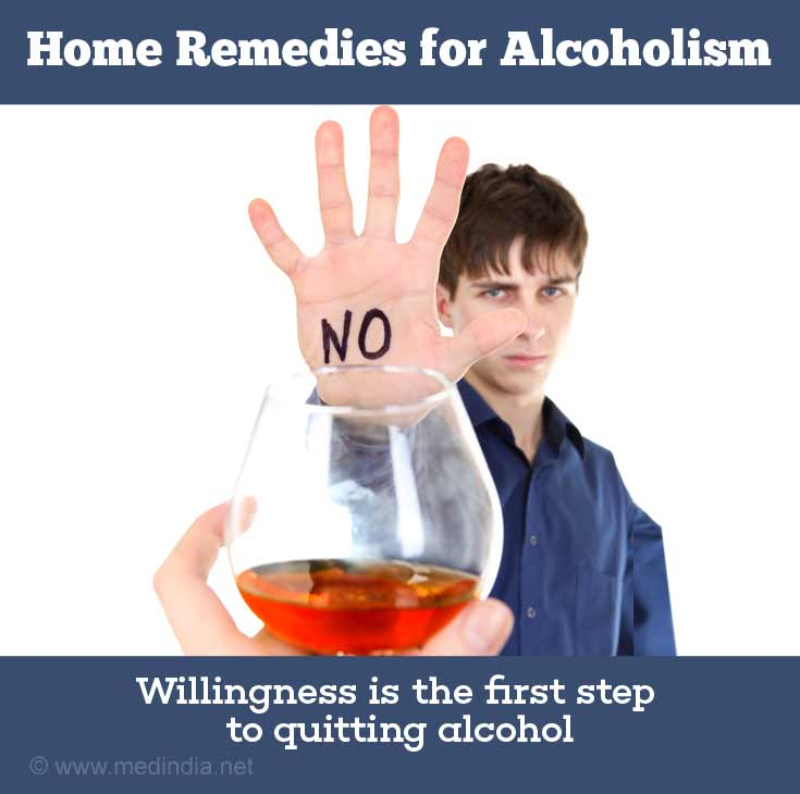 Quit Drinking Alcohol for Better Health