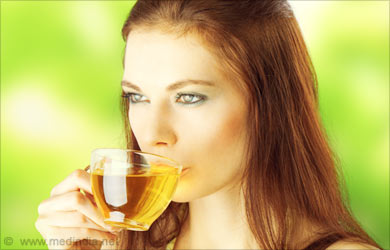 Rosacea: Green Tea
