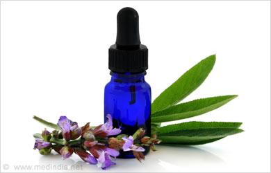 Rosacea: Lavender Oil