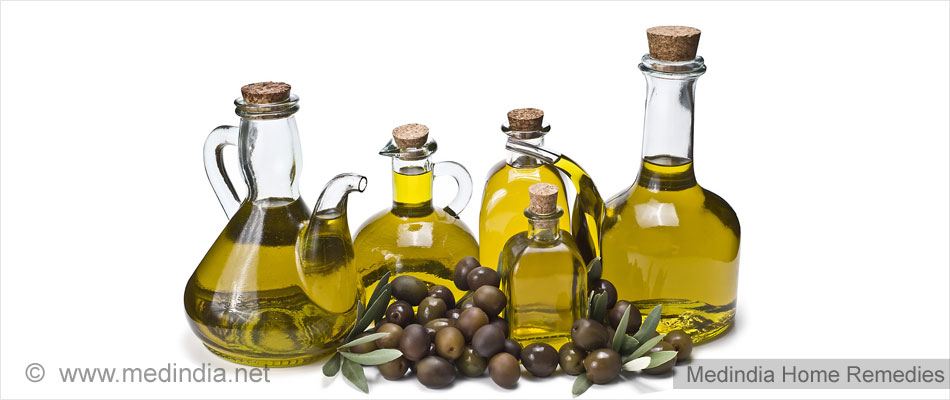 Rosacea: Olive Oil Extract
