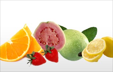 Home Remedies for Earache: Vitamin C