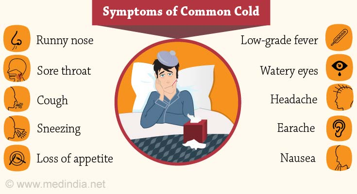 the common cold The common cold, also known as rhinopharyngitis, is a type of respiratory tract infection caused by a virus it is an extremely contagious infection that can be passed on through human contact .