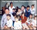 Padmashri Dr. K.M. Cherian, MBBS, MS, FRACS, DSc (Hon), DSc (HC)