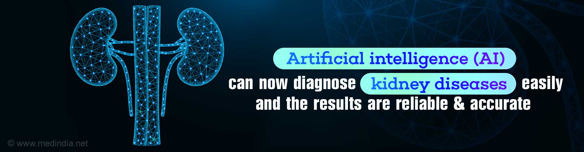 Kidney Diseases Can Now Easily Diagnosed Using Artificial Intelligence