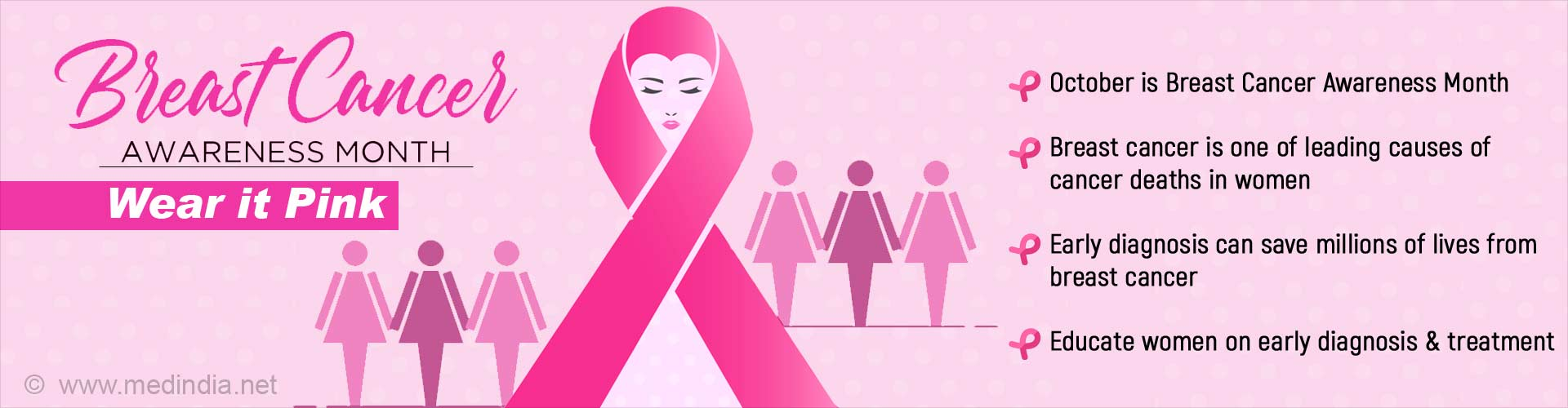 Breast Cancer Awareness Month - Let''s Unite in the Fight Against Breast Cancer
