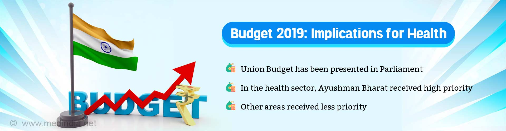 Budget 2019: What''s New in the Health Sector?