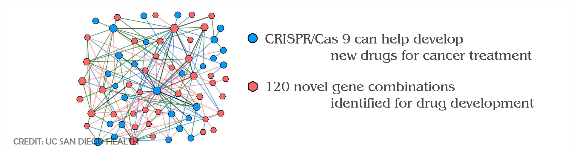 New Drug Targets for Cancer Identified Using CRISPR