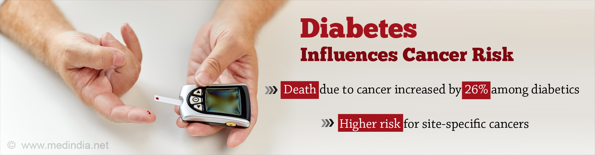 Diabetes Increases Risk for Cancer Among Asians