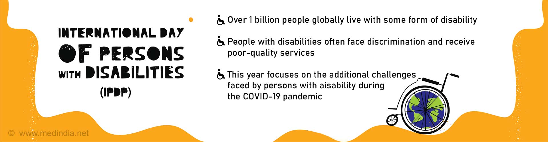 International Day of Persons With Disabilities 2017: Transformation Towards Sustainable and Resilient Society for All