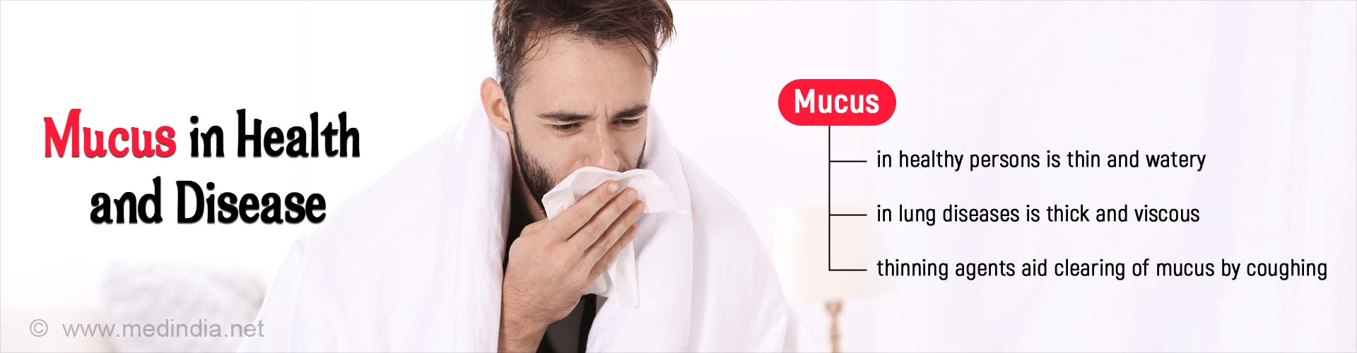 Coughing Unable to Bring Out Mucus in Cystic Fibrosis: Here''s Why