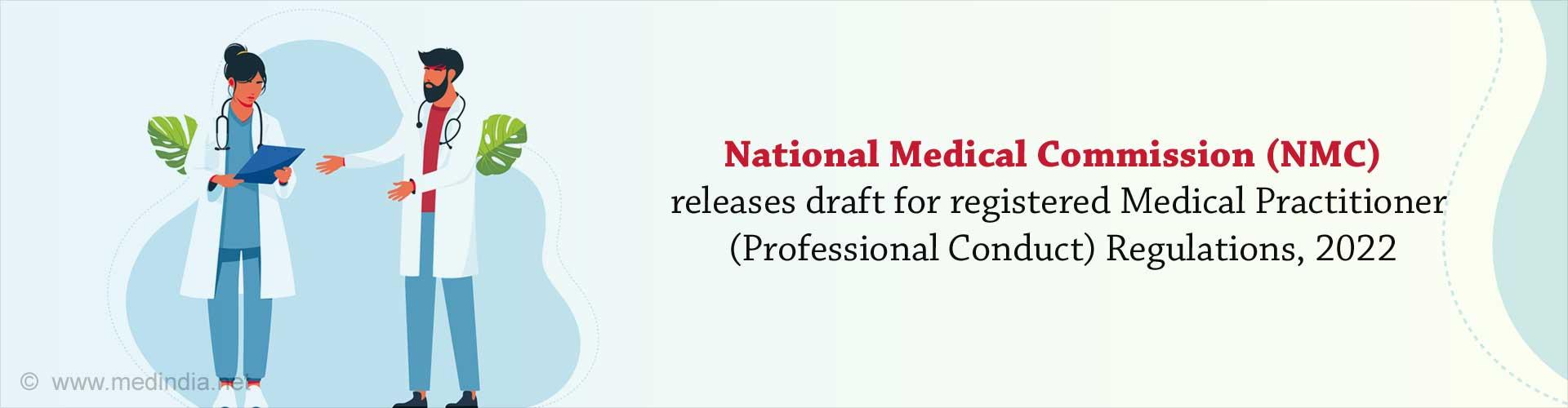 Lok Sabha Passes National Medical Commission (NMC) Bill 2019