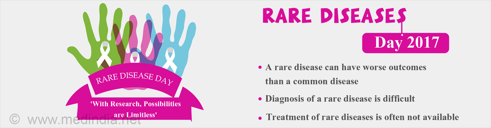 World Rare Disease Day 2017