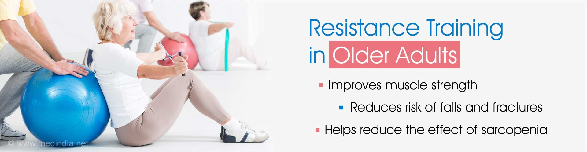 Exercise and Nutritional Intervention May Improve Muscle Mass in Older Adults