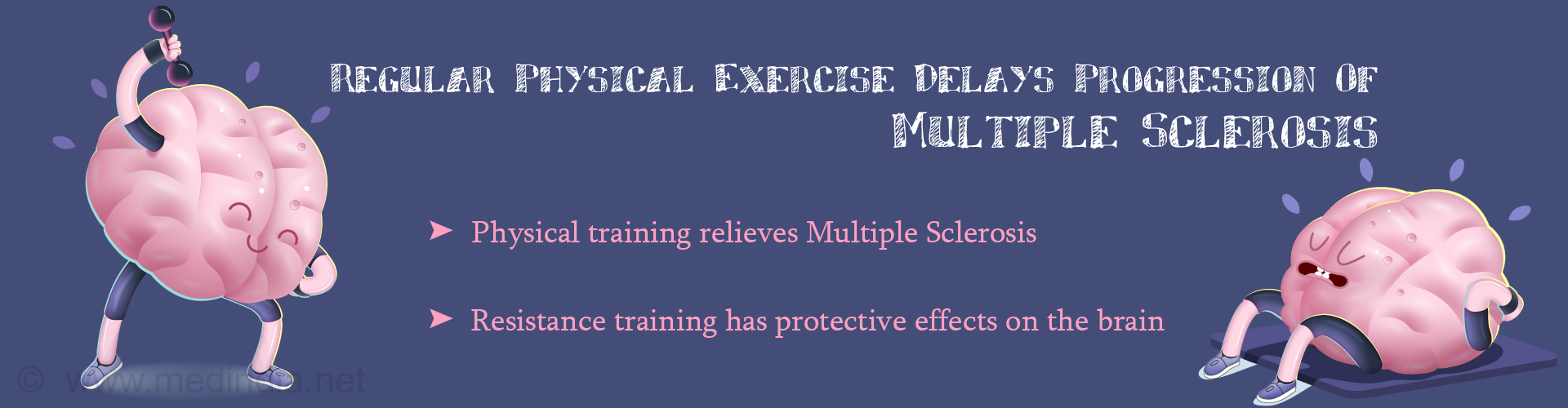 Can Resistance Training Slow Down The Progression Of Multiple Sclerosis