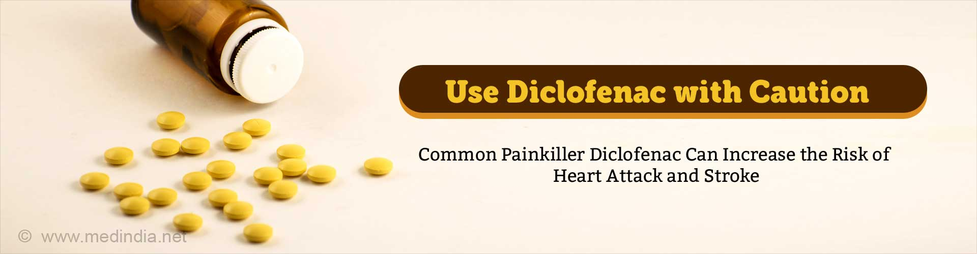 Over-the-counter Painkiller Associated With Increased Risk of Heart Problems