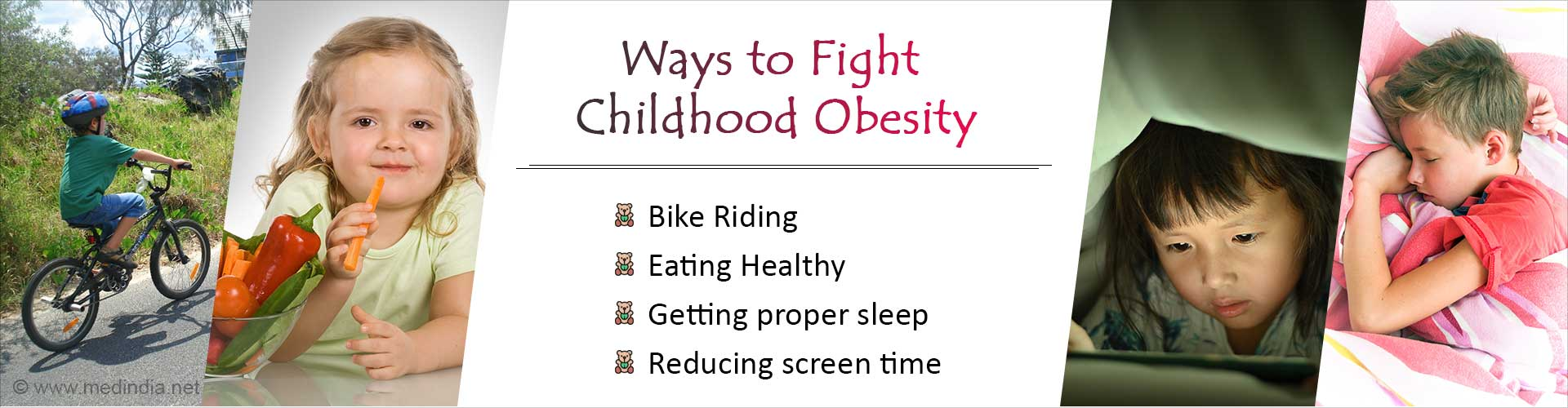 Ways to Combat Childhood Obesity During the COVID-19 Lockdown