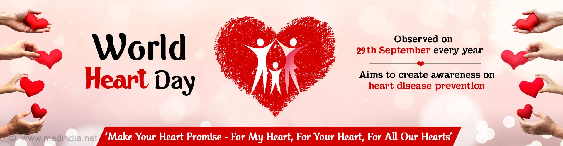 World Heart Day