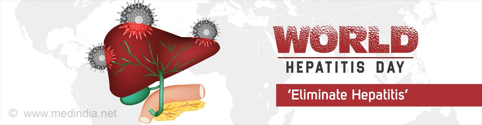 World Hepatitis Day 2017 - Exclusive Interview With Dr. Ambrose Pradeep